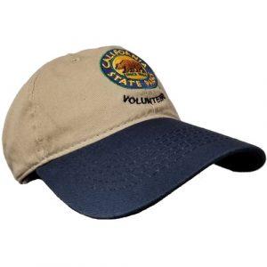 California State Parks Volunteer Hat