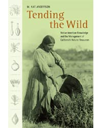 Tending the Wild, Book