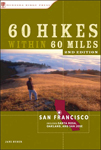 60 Hikes within 60 Miles of San Francisco, 2 ed.