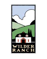 Wilder Ranch State Park Poster
