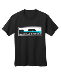Natural Bridges State Beach T-Shirt