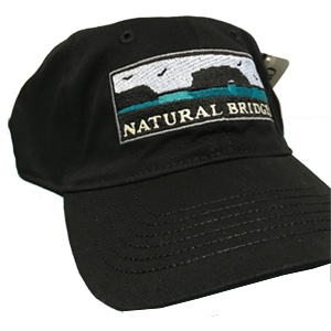 Natural Bridges State Beach Ball Cap
