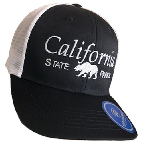 California State Parks Ranger One Trucker Hat
