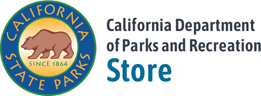 California Department of Parks and Recreation logo